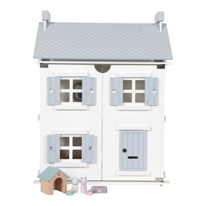 Puppenhaus – 20-teilig