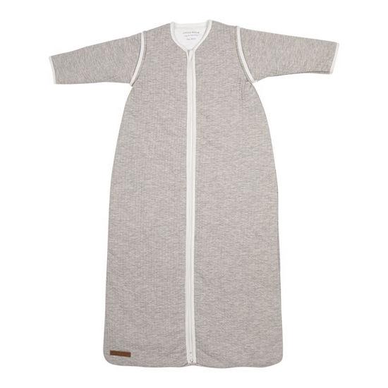 Winterschlafsack 70 cm - Pure Grey