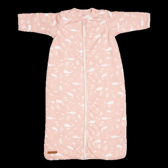Winterschlafsack 70 cm - Ocean Pink