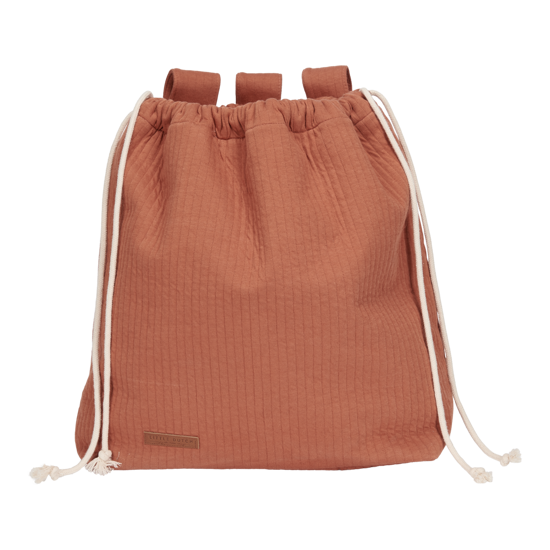 Toy bag - Pure Rust