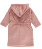 Bild von Baby-Bademantel rosa - ocean - 98/104