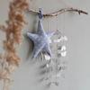 Bild von Spieluhr Stern - Lily Leaves Blue