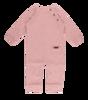 Bild von Overall melange rosa - 62