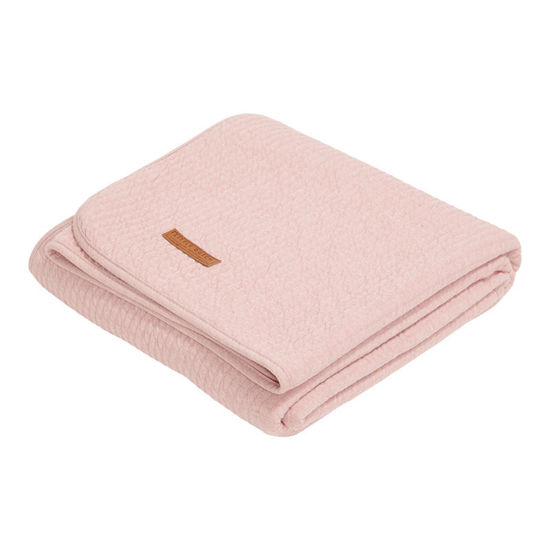 Bild von Leichte Sommerdecke - Pure Pink