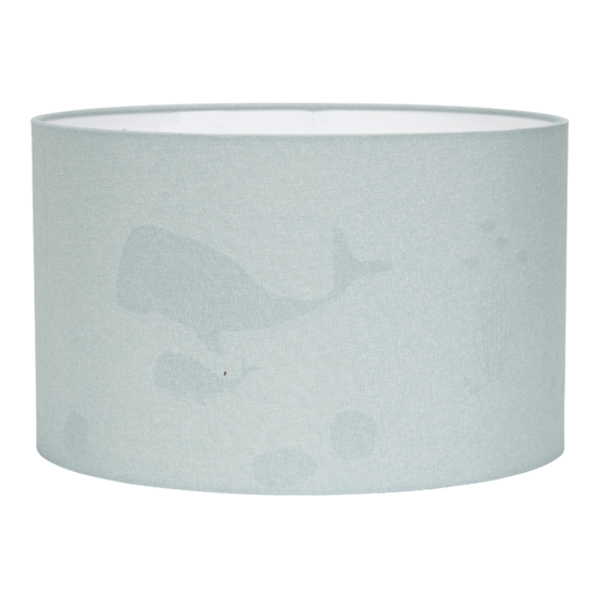 Bild von Hängelampe Silhouette - ocean mint