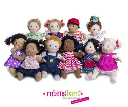 Bild für Kategorie Rubens Kids