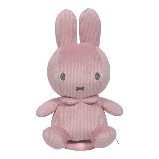 Bild von Miffy Rotierende Spieluhr  Pink baby rib