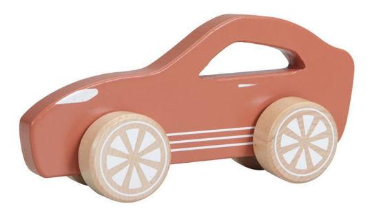 Bild von Sportwagen