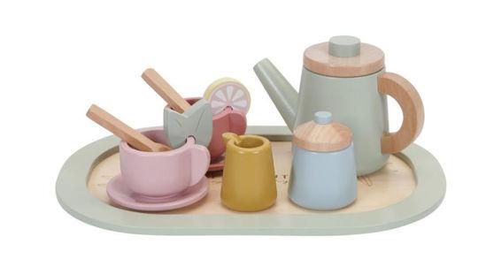 Bild von Tee-Set