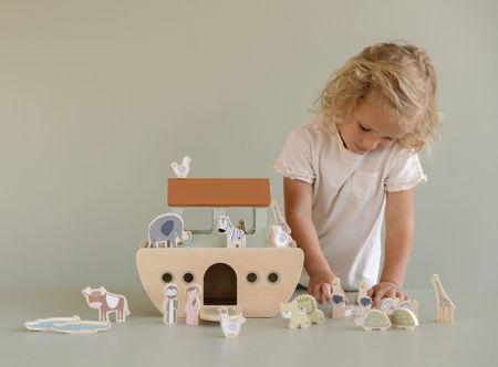 Bild für Kategorie Holz Spielsachen