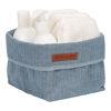 Baby Aufbewahrungsbox, klein - Pure Blue