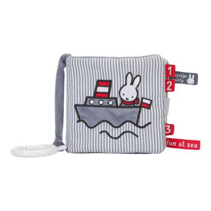 Bild von Activity Fühlbuch Miffy Fun at sea
