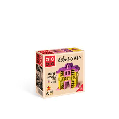 Bild von Colour Bombo Sweet Home  - 40 Steine