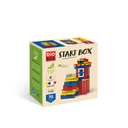 Bild von Start Box - 70 Steine